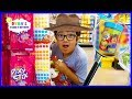 Ryan going Undercover at 5 below to see ...