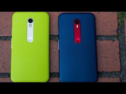 Motorola Moto G Turbo Edition   Especificaciones y Características