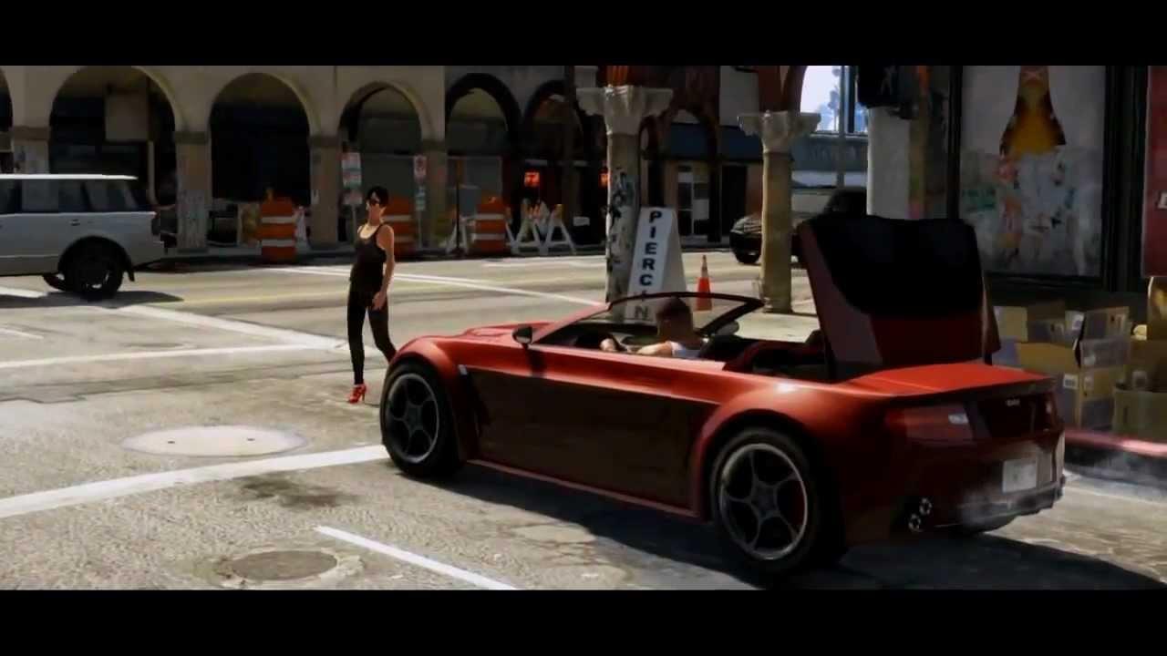 Gta iv 2012 trailer download