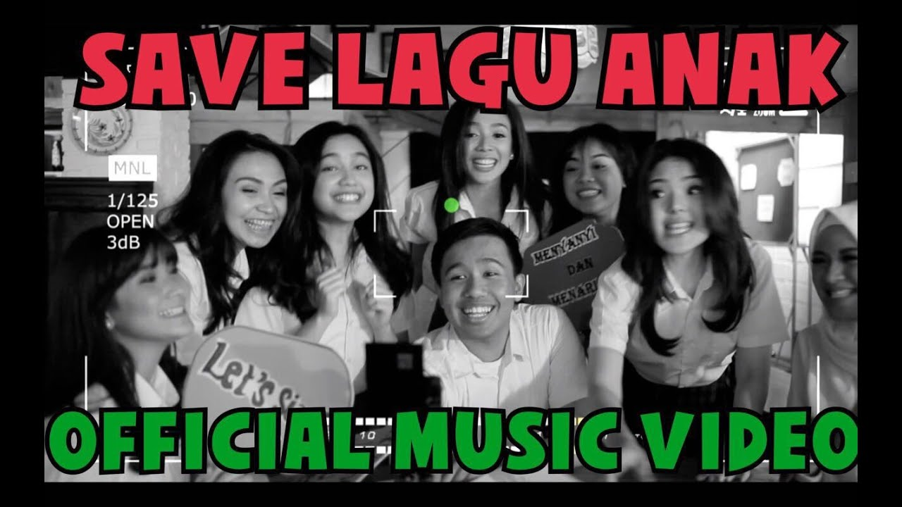 Free download lagu anak youtube