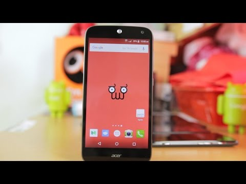 Acer Liquid Z630 5 Day Review   IS A BIG BATTERY ENOUGH?