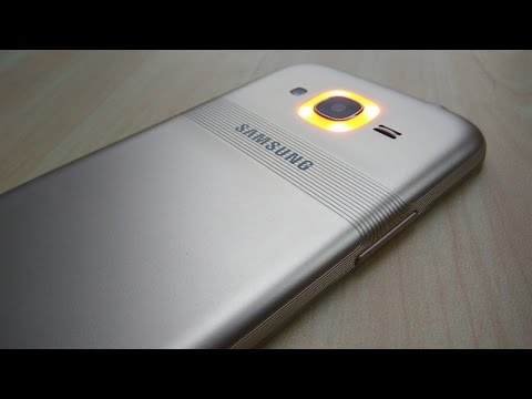 Samsung Galaxy J2 2016 Full Review and Unboxing