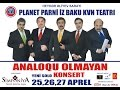 Analoqu Olmayan - Planet Parni iz Baku (...