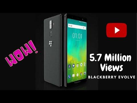 Blackberry Evolve Unboxing || BlackBerry || Flipkart || Zestmoney #BlackBerry #Zestmoney #Techworld
