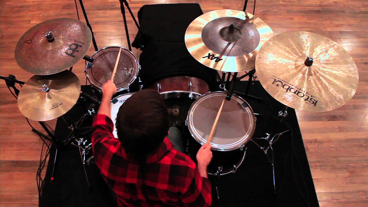 Drumdrops Download Multitrack Drums, Drum Loops