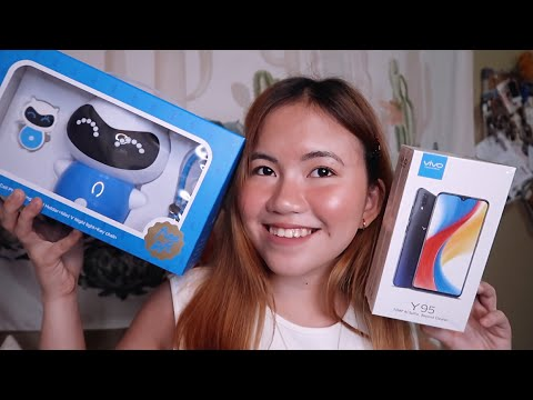 VIVO Y95 UNBOXING & REVIEW | BAKIT HINDI WORTH IT?