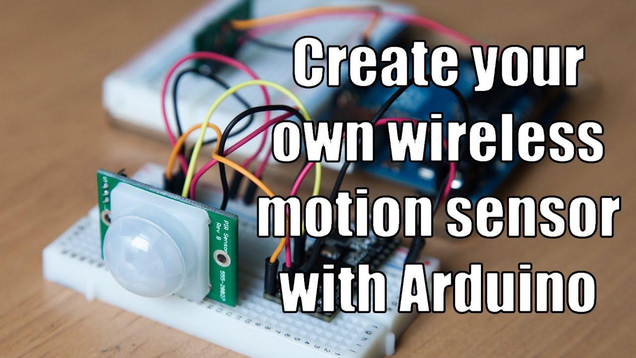 Arduino Based Wireless Sensor Network