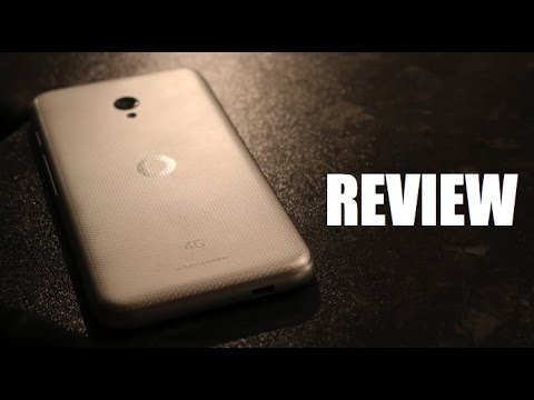 Vodafone Smart Turbo 7 - Review: the price is right!