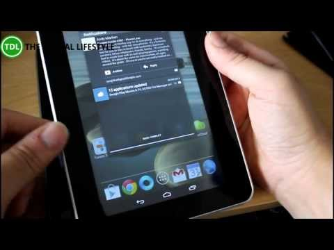 Acer Iconia B1-710 review