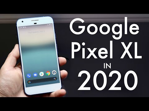 Google Pixel XL In 2020! (Still Worth It?) (Review)
