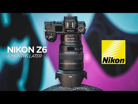 Nikon Z6 - 6 Months Later - Is it worth it?