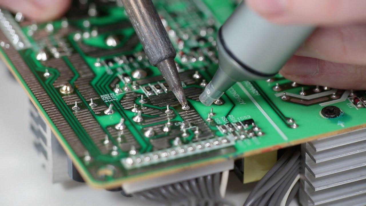 Surface Mount Resistor at MCM Electronics