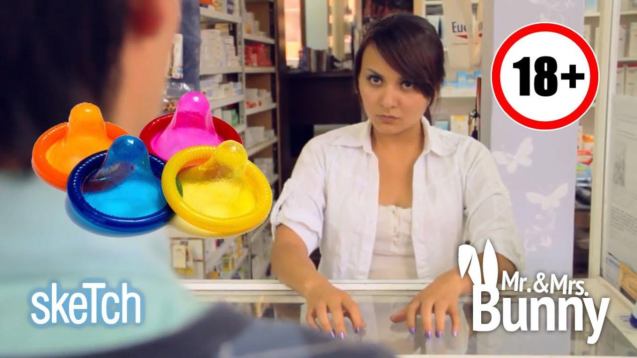 Презервативы реклама с девушкой 1 фотография