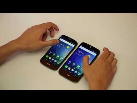 Acer Liquid Z530S and Liquid Z630S Unboxing and Hands On