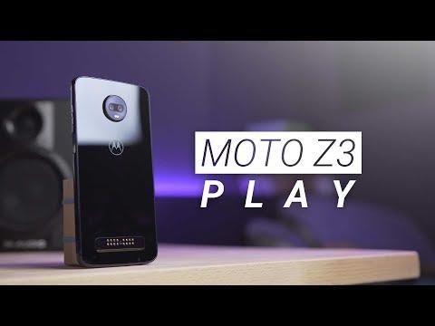 Should You Still Buy The Moto Z3 Play?