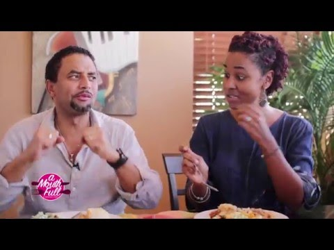 A Mouth Full 4-3 | In The Kitchen w/ Bran