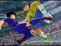 Captain Tsubasa - Super Campeones World ...
