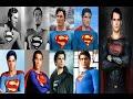 Superman Actors: 1948, 1951, 1978, 1988,...