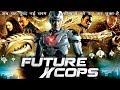Future X Cop Returns (2017) New Released...