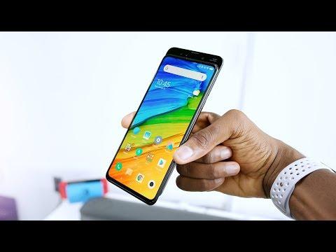 Xiaomi Mi Mix 3: The Ultimate Slider?