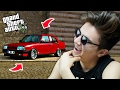 GTA 5 GERÇEK HAYAT ! - Yeni Arabamız T...