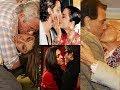 OMG: Real life forceful kisses that shoc...
