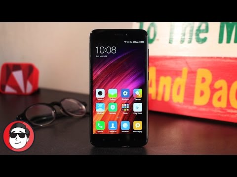 Xiaomi Redmi 4x Reviews Specs Price In Pakistan Cells Pk