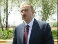 """""""Bunu yığışdır""""-İlham Əliyev Elma..."""