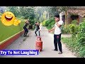 Must Watch New Funny😂 😂Comedy Vide...