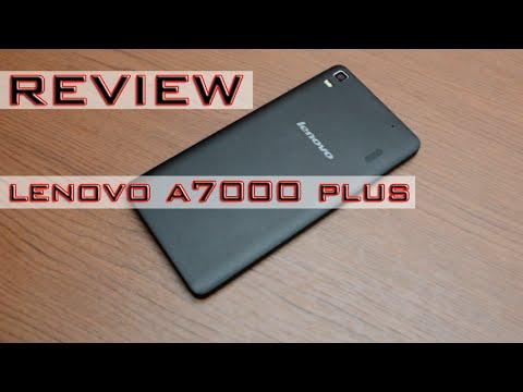Review Lenovo A7000plus Indonesia (Juragan Tekno)