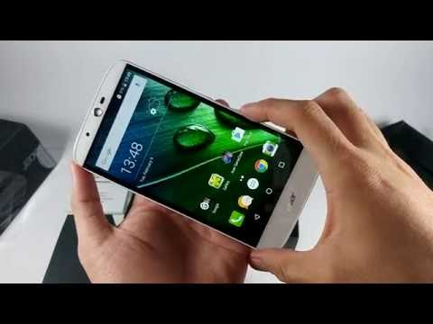 Acer Liquid Zest Plus Unboxing and First Look - P7999 price, 5,000 mAh Battery