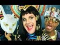 """Katy Perry ft. Juicy J - """"Dark Horse"""" PA..."""