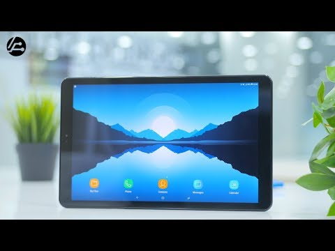 7 Reasons To Get The 2018 Samsung Galaxy Tab A 10.5 💯