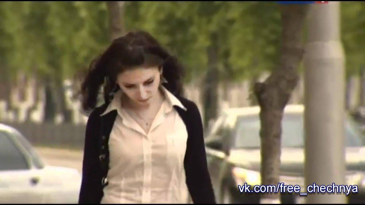 Чеченцы и русские девушки 13 фотография