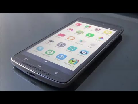 Lenovo Vibe K4 Note Full Review and Unboxing
