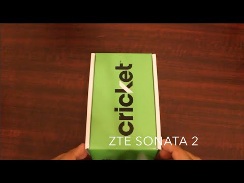 ZTE Sonata 2 Unboxing and IN-Depth Review