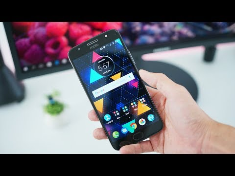 Review Moto G5s Plus Indonesia!