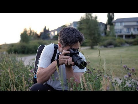 Nikon D7500 Hands-On Field Test