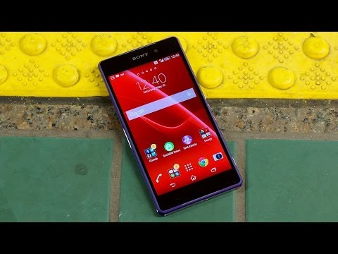 Xperia Z2 Review: Worth Every Penny | Pocketnow