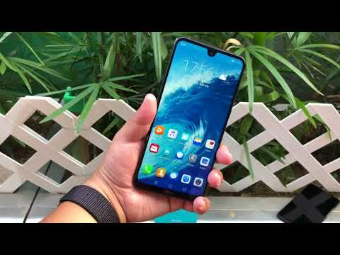 Huawei Honor 8X Max - First Look!