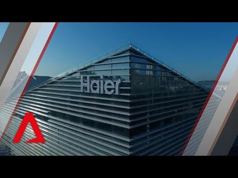 Haier: From failing fridge manufacturer to global electronic giant | Inside The Storm | Full Episode