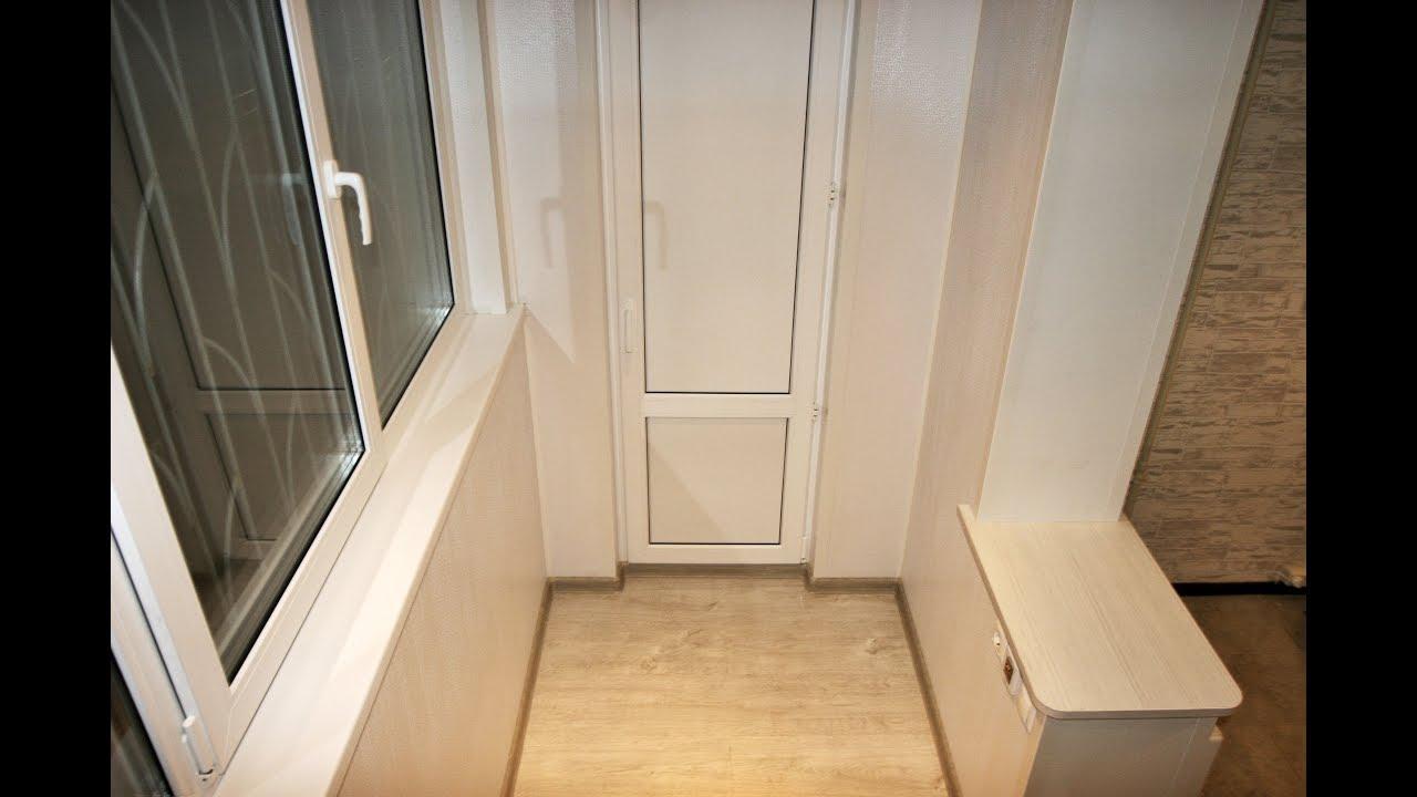 Серия дома п-111м, совмещение лоджии с кухней под ключ. - vi.