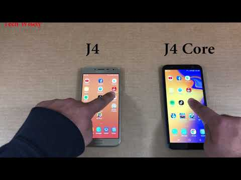 J4 Core VS J4 | Which One is Better Choice?