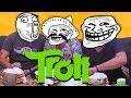 TROLL MUTFAK - Rakibinin Pastasını Tro...