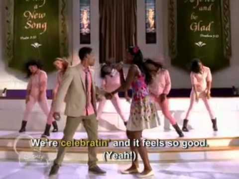 Let It Shine 2012 movie - You Belong To Me Lyrics