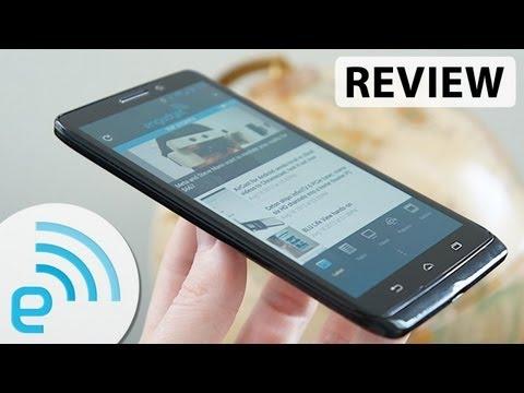 Motorola Droid Ultra review | Engadget