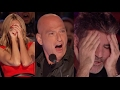 Top 10 Shocking Auditions Will Blow Your...