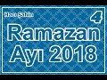 Hacı Şahin - Ramazan ayı söhbəti - ...