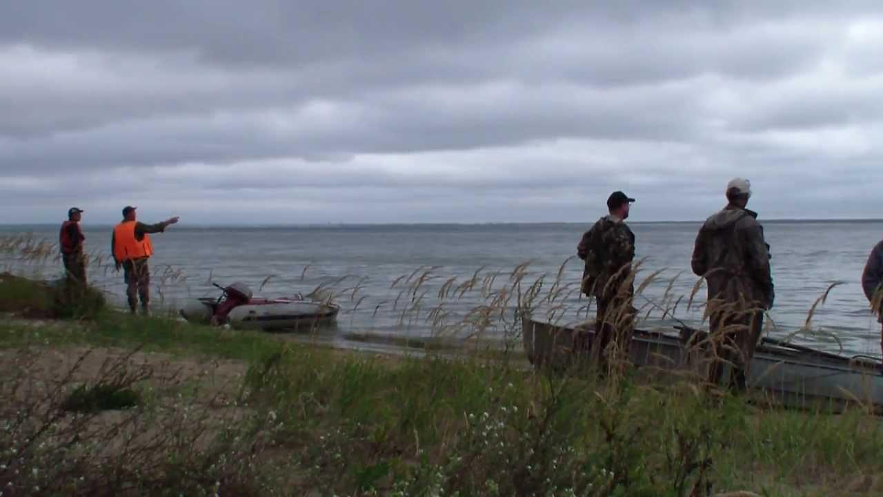 новости рыбалки с горьковского моря