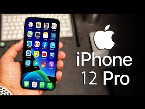 APPLE IPHONE 12 - The Best Yet!